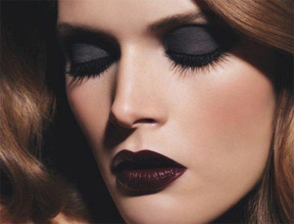 Смоки айс (smoky eyes, дымчатый макияж): пошаговая инструкция, фото, видео