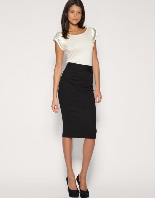 Стильная юбка Atmosphere (Primark), цена - 60,00 грн, купить по доступной цене | Украина - Шафа