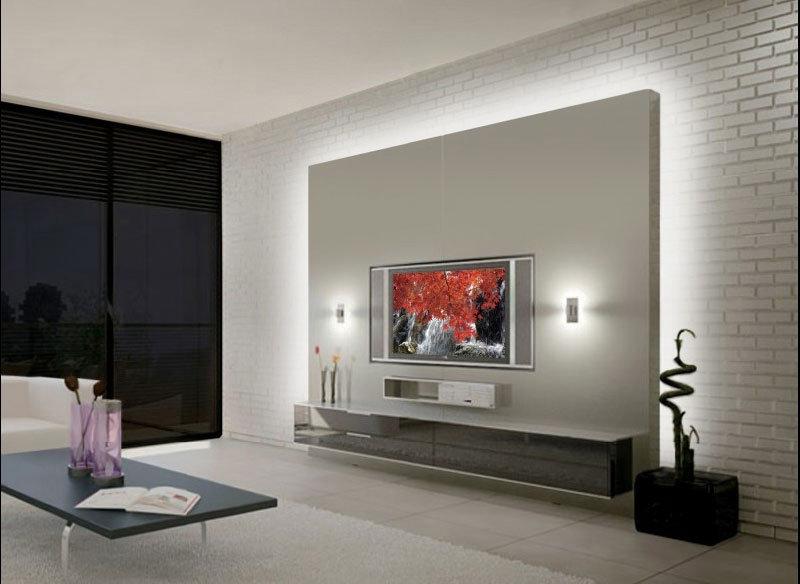 Светодиодная подсветка в интерьере | Ремонт квартиры своими руками