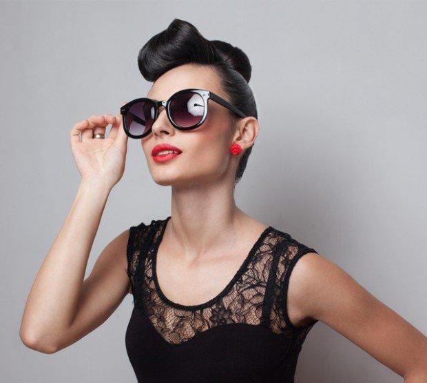 Топ-10. Модные прически 2015 женские фото