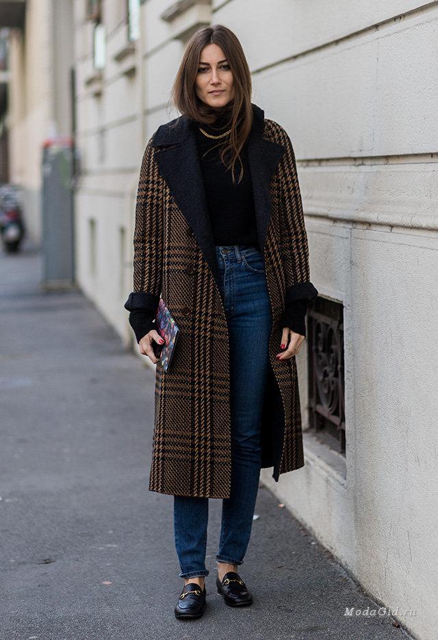 Уличная мода  Уличный стиль недели мужской моды в Милане сезона осень-зима  2016- bbac022c889
