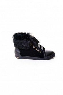 Женская ботинки от известных брендов недорого с бесплатной доставкой в интернет-магазине Fantasticlook