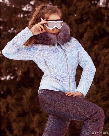 ed66598d0d02 27 карточек в коллекции «Женские горнолыжные костюмы» пользователя ...