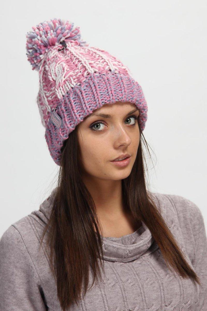 Женские шапки вязаные спицами. 112 фотографий. | Блог для ЖЕНЩИН