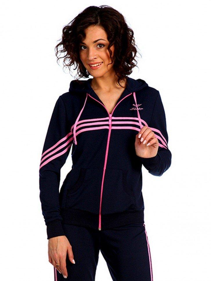 Женские спортивные костюмы купить в интернет магазине недорого