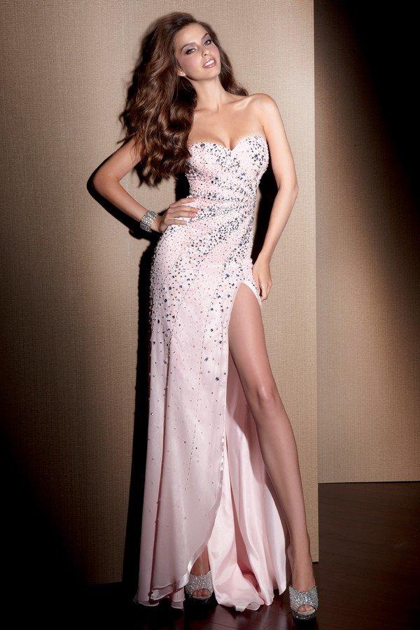 Самые красивые вечернее платье фото