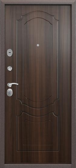 Металлическая входная дверь Torex СТЕЛ-02. В наличии от 14 490 рублей. Звоните: ☎ 8 800 100 45 05. Гарантия до 7 лет!