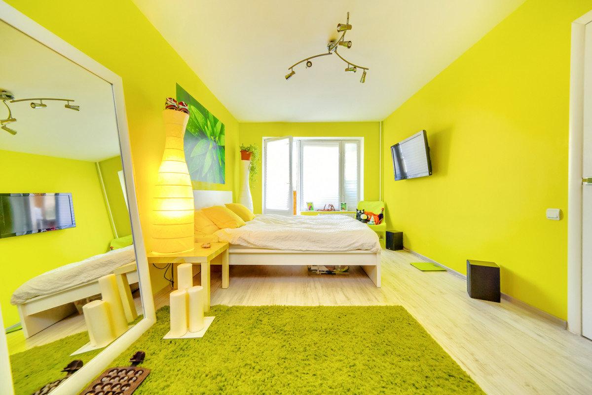 да, комната в желтом стиле картинки быстро процветает