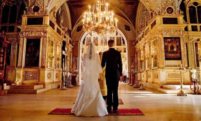 отодрать свадьба в успенский пост можно любовь