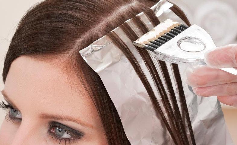 Мелирование лучше на грязные или чистые волосы