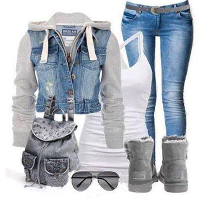 5add82fb589a Коллекции одежды – Модные комплекты одежды Модные комплекты одежды, обуви и  аксессуаров