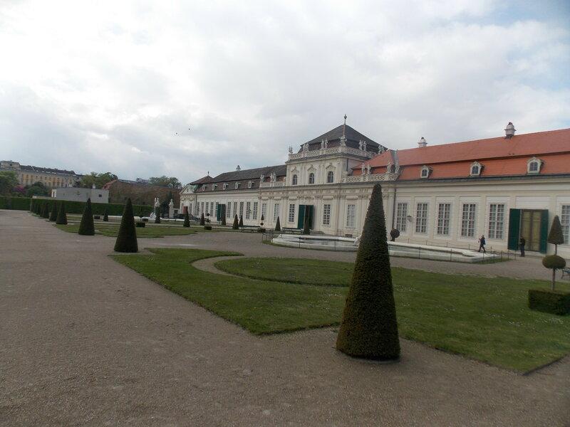 Этот венский дворец