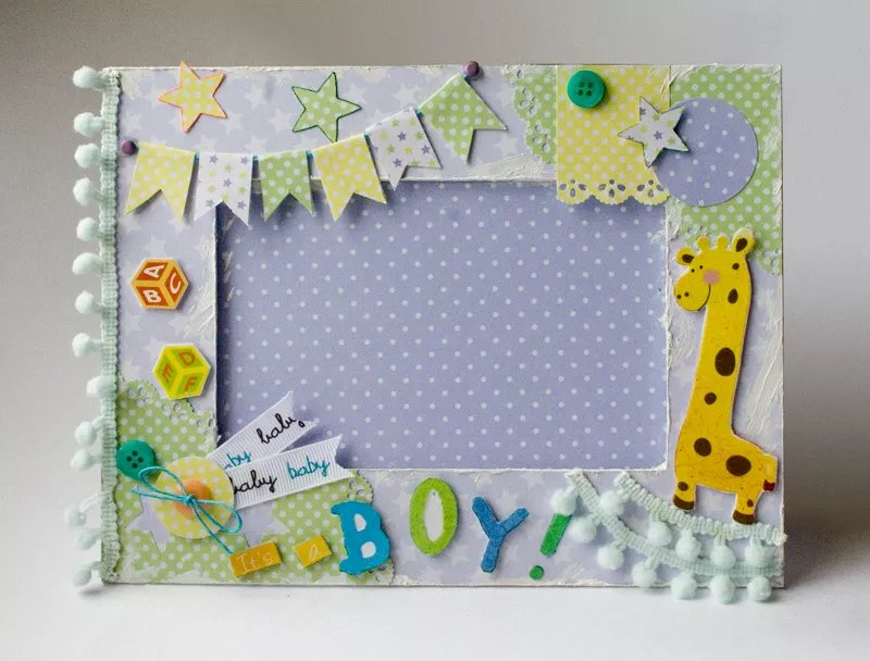 Сделать открытку с детским фотографиями, картинки