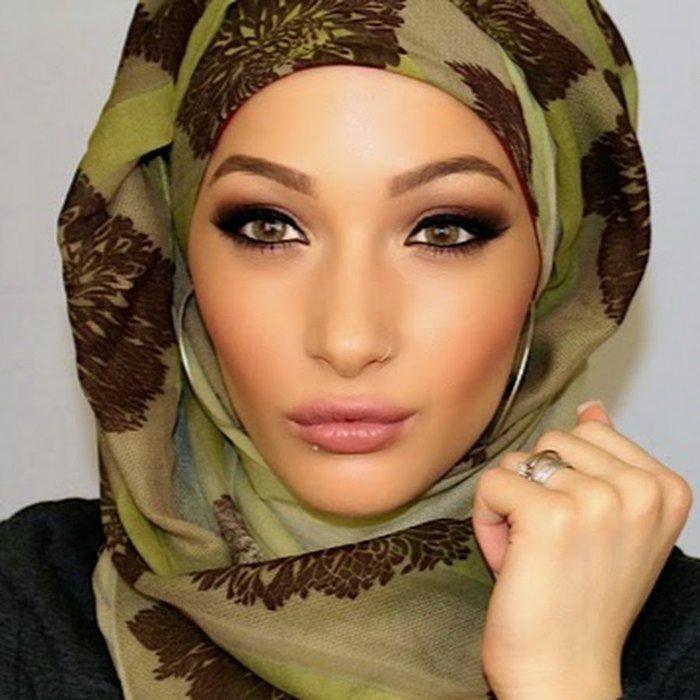 арабские девушки знакомства