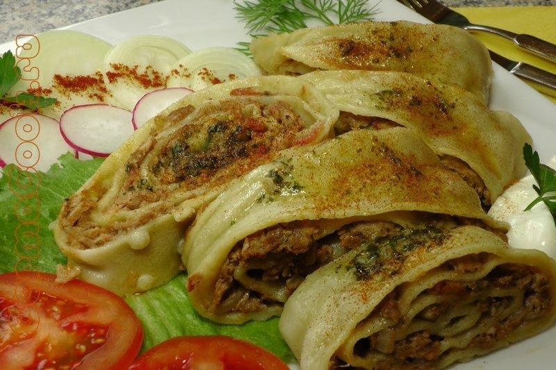 Узбекская кухня рецепты с фото пошагово