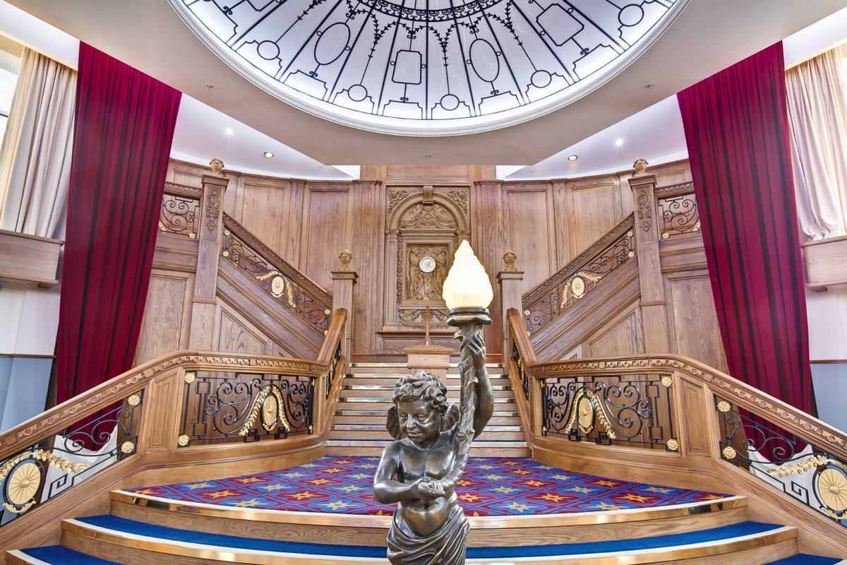 Титаник сегодня фото что могу