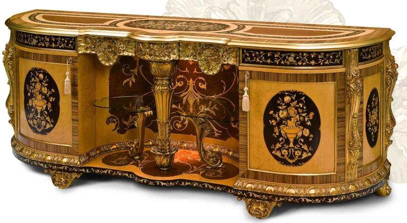 Empire Furniture - Patio Patio