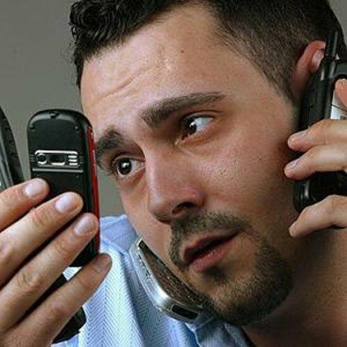 эмоции телефона