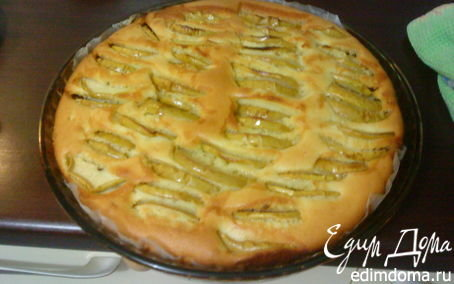 Яблочный пирог рецепт 188