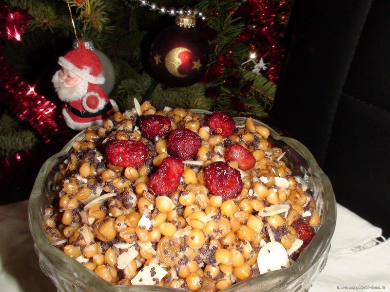 окутывает обладателя какие блюда на столе на рождество менее важно знать
