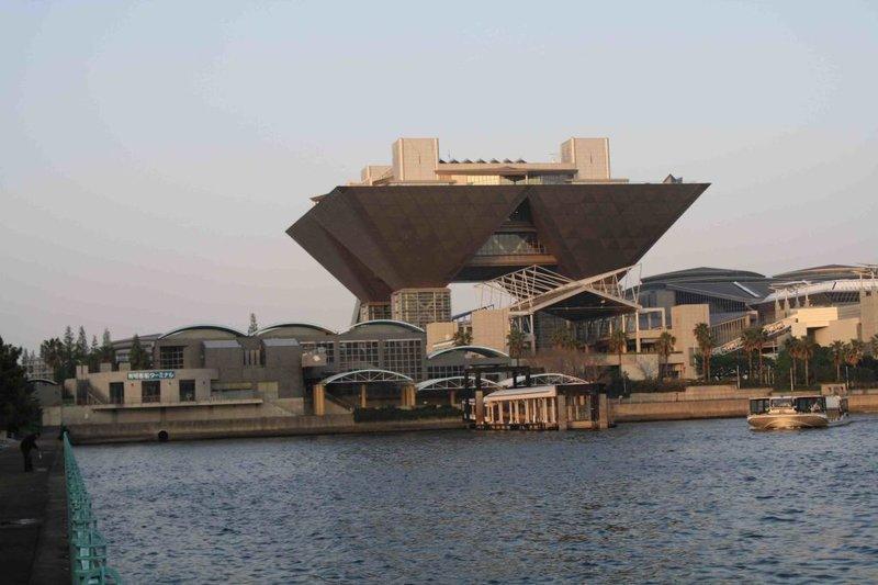 Современная архитектура Японии Представляю для просмотра подборку фотографий из Японии.