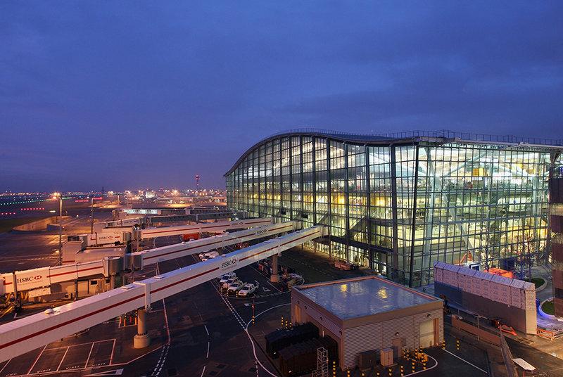 Аэропорт Цюрих (Цюрих)