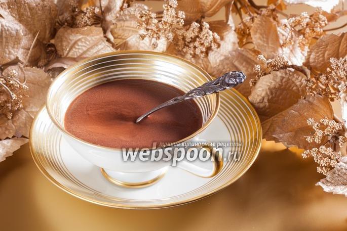 какао рецепт классический с фото