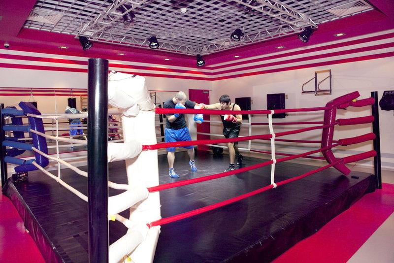 фитнес центр 100 % солнцево ново-переделикно мосмарт