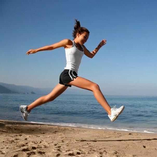 Just Fitness — страница для | Медиатоник