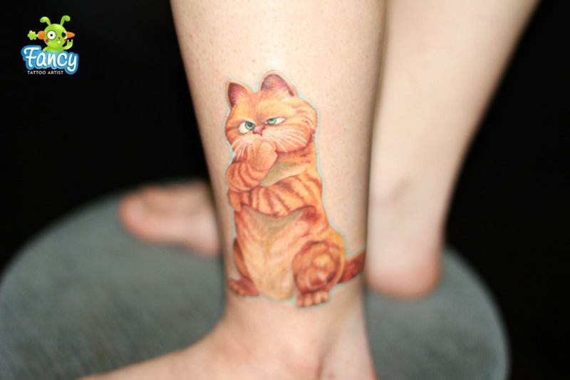 Татуировки для девушек | Лучшие женские татуировки