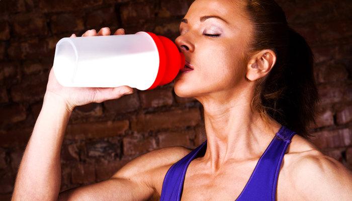 Здоровье и фитнес: красота и здоровье современной женщины – Хочу.ua