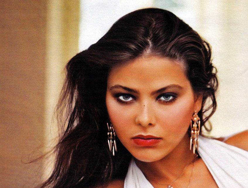 самая красивая итальянская актриса фото собрались отпуск
