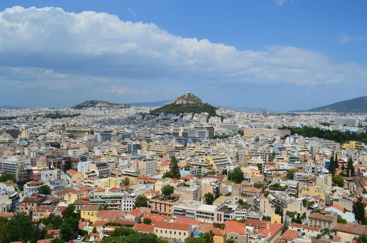 после разглаживания фотографии города афины пользования идет