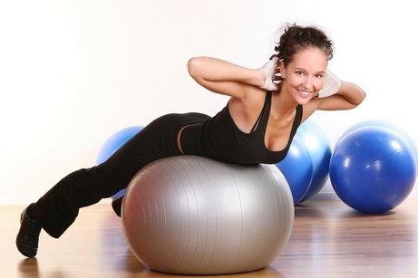 7 лучших упражнений для королевской осанки ― Женский журнал WomanWay