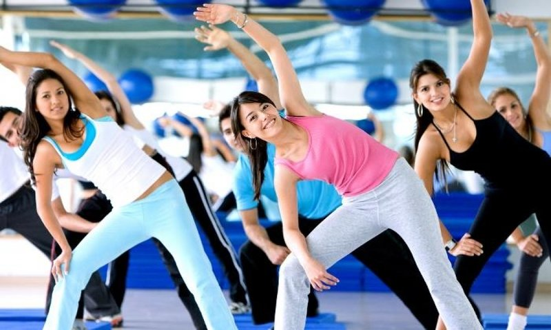 Абонементы на занятия Zumba-fitnes dance, хатха-йогой для взрослых и детей от  14 лет от школы танца и фитнеса Beautiful life со скидкой до 70%
