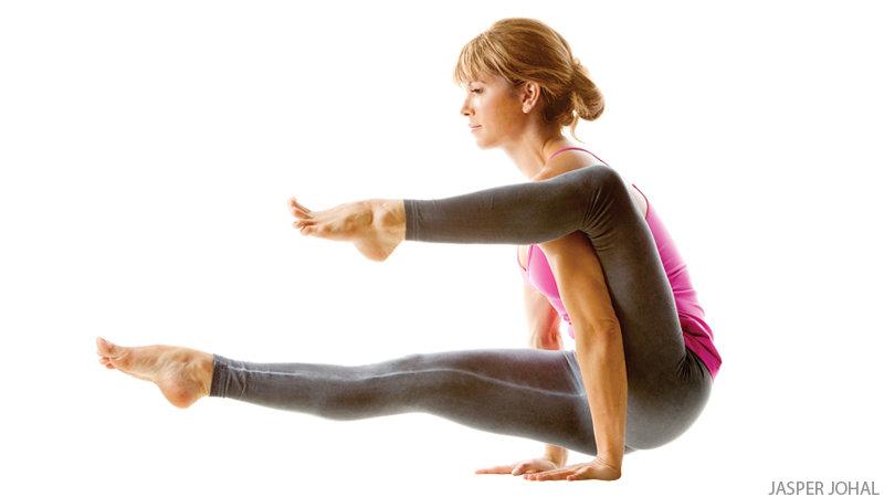 Асаны для укрепления мышц плечевого пояса | Мир йоги
