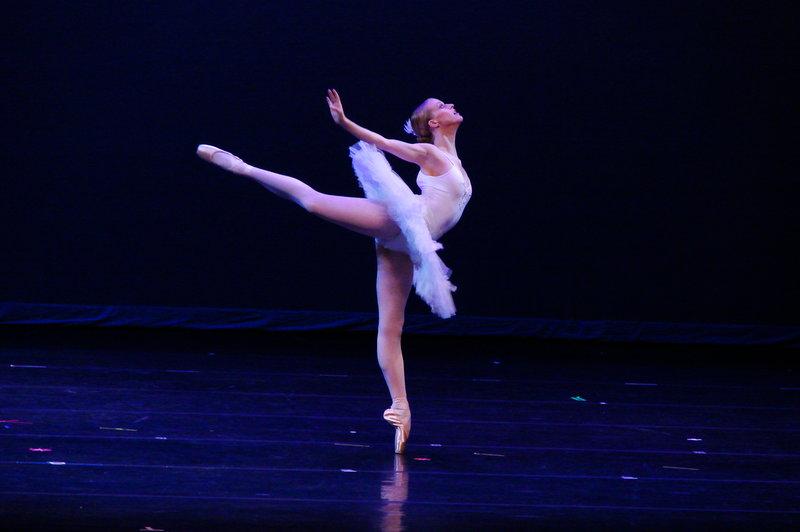 Балет «Лебединое озеро» - Форум Daily