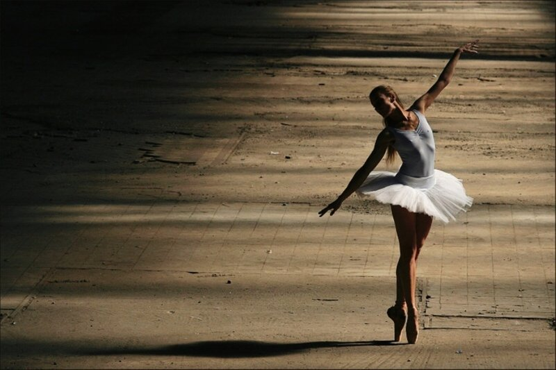 Балет в Днепропетровске, Наталья Татаринцева
