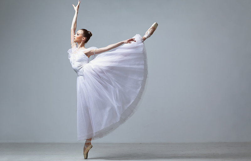 Балетная студия Классик | Школа балета в Москве | Балет для взрослых |