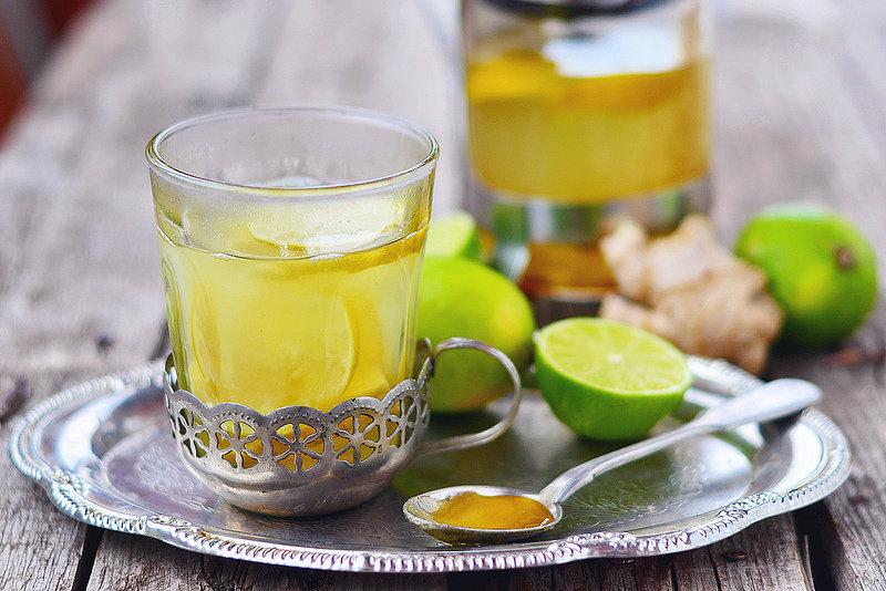 Чай со вкусом осени. 10 удивительных фактов и 5 простых рецептов вкусного осеннего чая - Новости канала - Телеканал K1