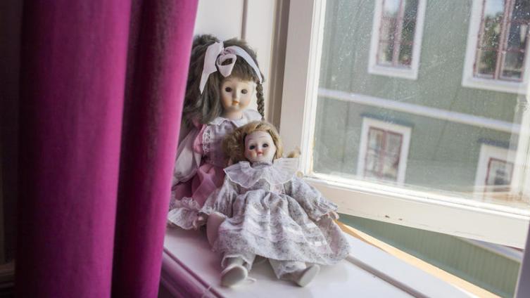Чем очаровывают фарфоровые куклы Марины Бычковой? | Культура, искусство, история | ШколаЖизни.ру
