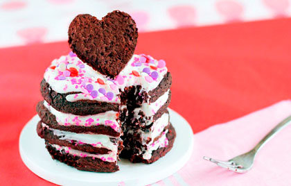 Что приготовить на День Святого Валентина? — Питание и диеты