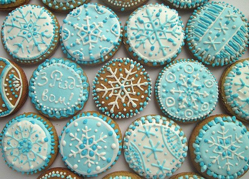 Делаю то, что нравится...: Сегодня имбирное печенье или прянички)))