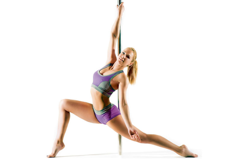 Эстетика Pole Dance