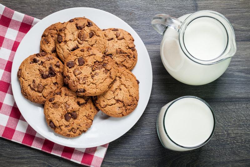 Формула идеального песочного печенья  на Gastronom.ru