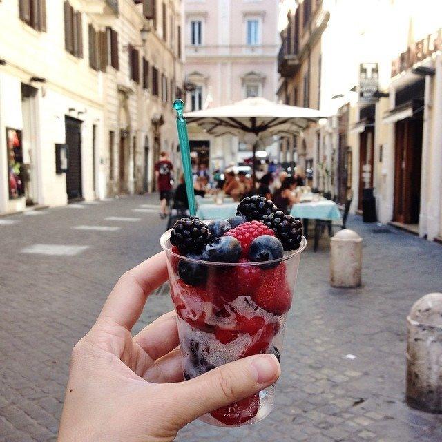 Фото еды из Instagram: красивые, вкусные и полезные блюда | Allure | Едим грамотно | Все о диетах и фитнесе | Allure.ru