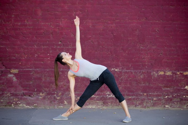гимнастика для формирования осанки