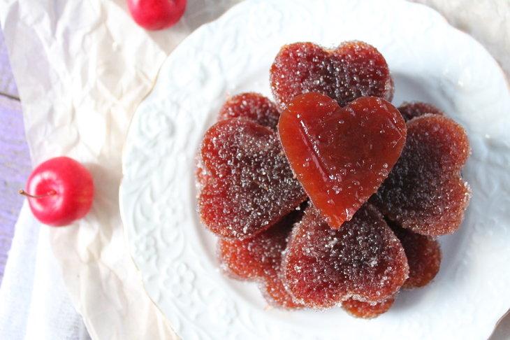 Яблочный мармелад пошаговый рецепт с фотографиями