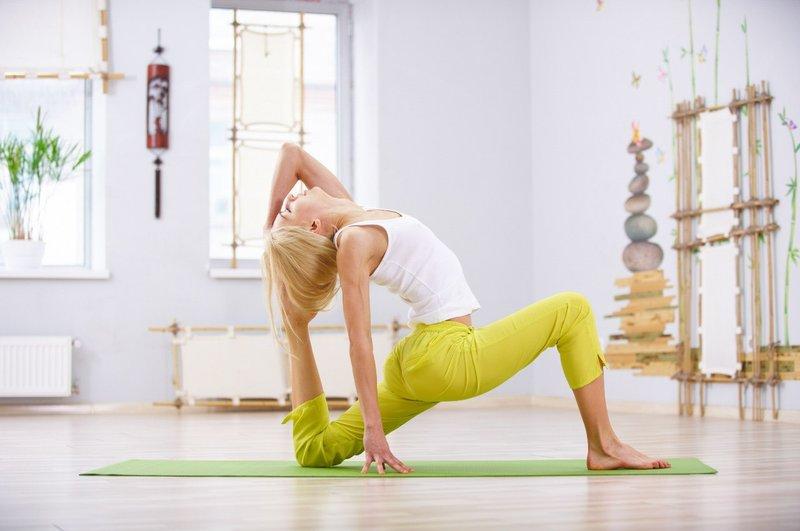 Йога для красивых ног (асаны йоги для ног) | Йога | Cуть йоги