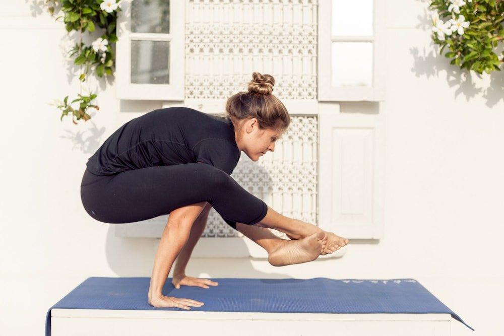 Как Похудеть В Йоге. Эффективна ли йога для похудения — отзывы с фото до и после прилагаются